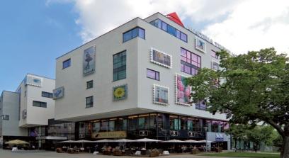 Khl europe for Design hotel 21 bratislava kontakt