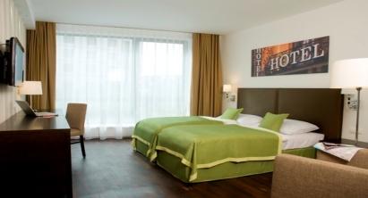 hotel austria trend 2
