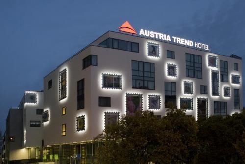 hotel austria trend 3